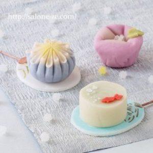 日本和果子艺术讲师认定课程讲座